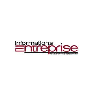 Informations Entreprise